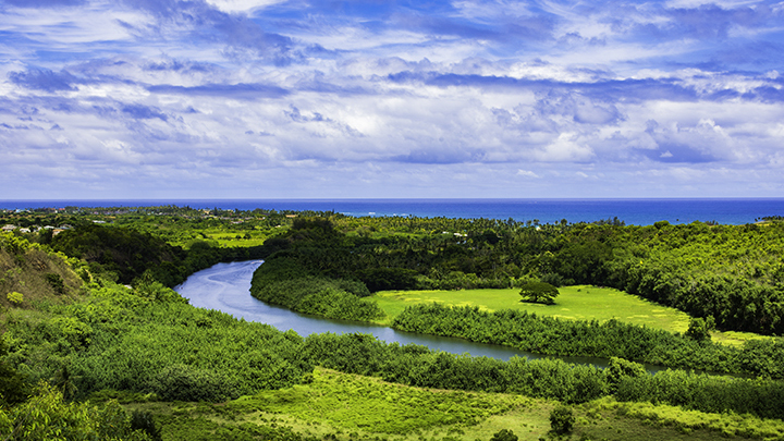 We can take you to places like this on our Kauai vacation packages.